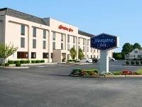 Hampton Inn Seekonk