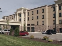 Hampton Inn And Stes Columbus