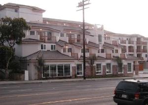 Hampton Inn And Suites Hermosa Beach