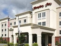 Hampton Inn Bedford Burlington