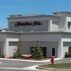 Hampton Inn Cedar City Ut
