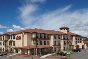 Hampton Inn And Stes Camarillo