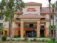Hampton Inn And Suites Ontario