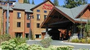 Hampton Stes Tahoe Trukee
