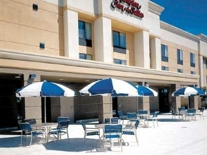 Hampton Inn And Suites Lathrop