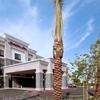 Hampton Inn Los Angeles Ornge
