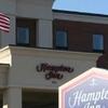 Hampton Inn Detroit Novi