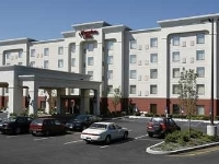 Hampton Inn South Plainfield