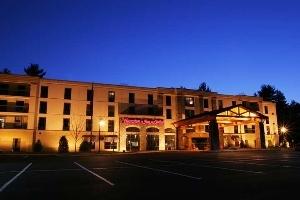 Hampton Inn And Suites Lake George