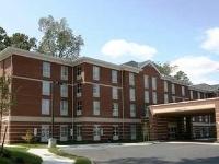 Hampton Inn And Suites Williamsburg