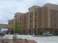 Hampton Inn And Suites Albuquerque