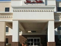 Hampton Inn And Suites Greenville