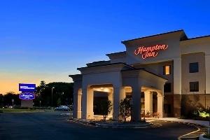 Hampton Inn Nanuet