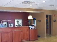 Hampton Inn Suites Greenfield