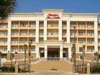 Hampton Inn And Suites Galveston
