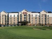 Hampton Inn Suites Blairsville