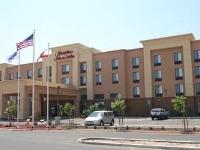 Hampton Inn And Suites Madera