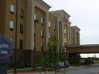 Hampton Inn Suites Buda