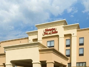 Hampton Inn And Suites Tilton