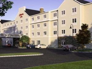 Hampton Inn Nashua