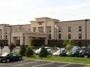 Hampton Inn North Brunswick
