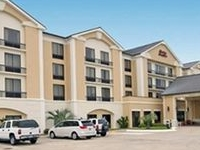 Hampton Suites Atlantic Beach