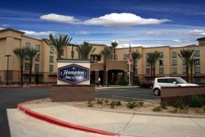 Hampton Inn Phoenix Gilbert