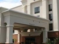 Hptn Inn Jacksonville