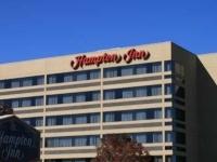 Hampton Inn Denver W Lakewood