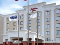Hampton Inn Boston Norwood