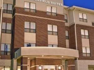 Hyatt Summerfield Dallasuptown
