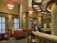 Hyatt Place Ft Worth Historic