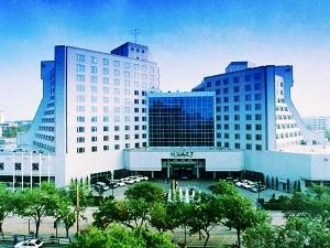 Hyatt Regency Xian