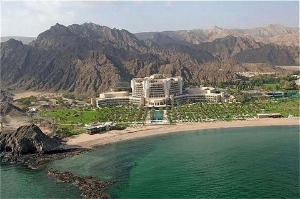 Al Bustan Intercontinental Mus