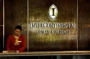Intercontinental Rio