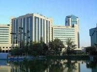 Intercontinental Tashkent