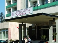 Hunguest Hotel Panorama