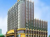 Nan Yang Royal Hotel