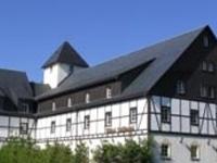 Hotel Altes Zollhauss Zollhaus