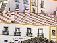Hotel Real D Obidos