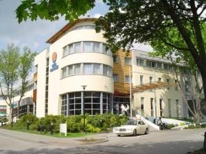 Hotel Nadmorski In Gdynia