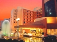 Xi An Le Garden Hotel