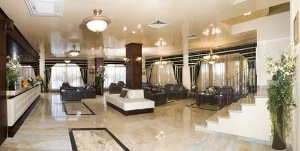 Maxi Park Hotel Spa