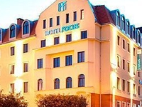Hotel Focus Szczecin