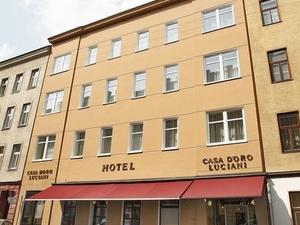 Hotel Casa D Oro