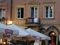 Old Town Apartments