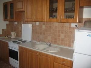 Nilpol Apartments