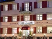 Hotel Swissvegan