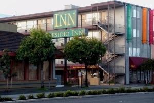 Presidio Inn