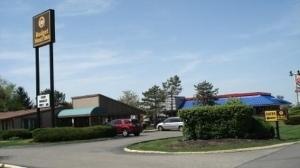 Budget Host Inn Circleville